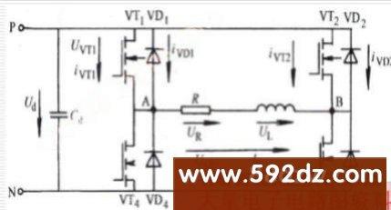 pc817过零电路波形图
