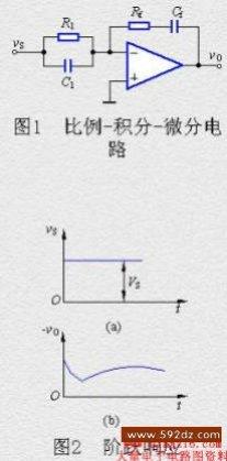 模拟电路网络课件 第三十七节:基本运算电路