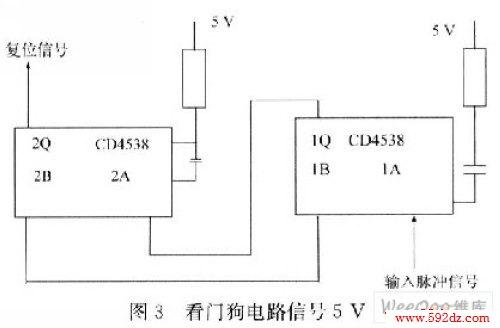 基于usb接口电路的远程电压监测系统